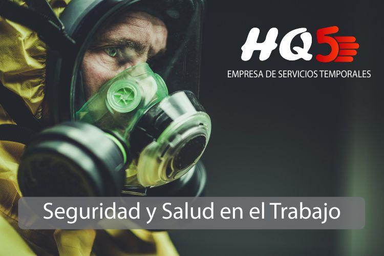 empresas de seguridad y salud en el trabajo hq5